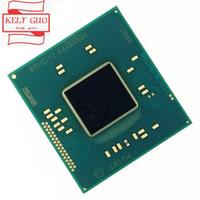 cpu yonga seti toptan satış-100% Yeni orijinal N3540 SR1YW CPU BGA yonga seti