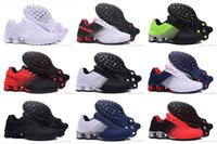 Wholesale current shipping - 16Color Hot sale Drop Shipping Wholesale Famous Current Deliver R4 Avenue NZ Mens Athletic Sneakers Sports Running Shoes Size 7-12
