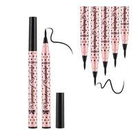 Wholesale water liner resale online - Hot Make Up Black Liquid Eyeliner Long lasting Waterproof Eye Liner Pencil Pen Nice Makeup Cosmetic Beauty Tools