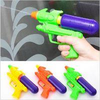Wholesale Pistol Gun Games - New Boys Toys Outdoor Sports Game Bathroom Toys Child Water Gun Baby Beach Water Gun Shooting Pistol Kids Summer Toy