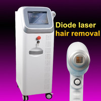 Wholesale Pain Treatment - FDA permanent diode laser hair removal machine 808nm laser diode hair system no pain no burn freezing laser machines for home use