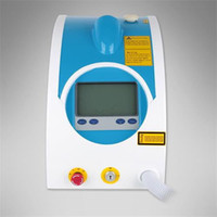 Wholesale Tattoo Removal Laser Machines Sale - cheap price Q switched nd yag laser tattoo removal machine on sale tattoo removal Scar Acne removal