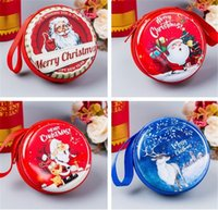 Wholesale cans candy boxes for sale - Group buy Hot Home Festive Mini Tin Box Sealed Jar Small Storage Cans Baroque for Kid Packing Xmas Candy Box Christmas Coin Earrings Headphones Box