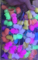 zellenhalter silizium großhandel-Universal-nette Schweinform färbte Silikonhandyhalter-Handyhaltersitz faule Telefonhalter für Iphone Samsung Ipad-Sony-Tablette
