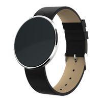 luxus-schrittzähler großhandel-Männer Luxus Smart Watch Blutdruck erkennen Sport Stil Uhren Schrittzähler Pulsmesser Fitness Multifunktions für Android