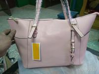 Wholesale Handbag Models - new luxury Famous fashion women bags PU leather handbags famous Designer bags purse shoulder tote Bag female 820 model
