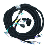Wholesale radio antenna cable - Special 6 Meters extended Long Cable For Benz ML GL R S E CLS CLK class CHSTEK brand Car DVD Radio Multimedia player GPS