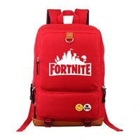 Fortnite Luminous Backpack Unisex Kids School Shoulder Bags Night Light  Backpack Teenager Students Bag Sports Travel Tote Xmas best seller 67ca313c8a3c9