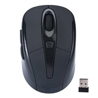 Wholesale used laptops for sale - Portable DPI Buttons Mini Sem Fio USB Receiver Pro Wireless Optical Pro Gamer Home Use Mouse Mice For Computer PC Laptop