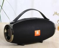 ingrosso grandi diffusori audio-altoparlante senza fili bluetooth di Bluetooth del subwoofer del nuovo di BIG E16 di qualità superiore basso nuovo senza fili Bluetooth audio DHL libera la nave