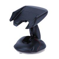 autoform handys großhandel-Universal-Klappmaus geformt Halter für Handy in Autohalterung Cradle Unterstützung für GPS Navigator Kfz-Zubehör