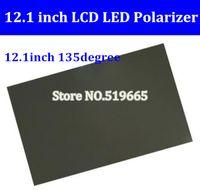 12,1-дюймовый экран оптовых-12.1-дюймовый 12.1-дюймовый 135-градусный ЖК-поляризационный поляризационный фильм для ЖК-экрана LED IPS для ТВ