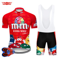 Wholesale cycling jerseys funny resale online - Crossrider MMS Cycling Jersey Set Funny MTB Uniform Bike Clothing Bicycle Wear Ropa Ciclismo Mens Short Maillot Culotte