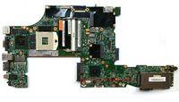 placa base intel lga 775 al por mayor-Para ThinkPad T520 T520i Laptop Motherboard FRU 04W2036