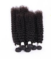 Wholesale remy curly hair price for sale - Group buy Elibess Brand Remy Hair Jerry Kinky Curly Virgin Hair Tight Curly Weave pieces Cheap price Human Hair Bundles