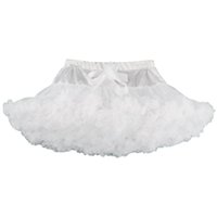 Wholesale Dance Tutus For Adults - Adult Womens Ladies Sexy Double Layer Fluffy Pettiskirt Ballet Party Dancing Tutu Skirt For Female Clothing 22 Colors
