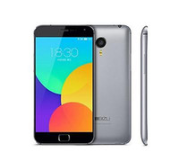 teléfonos inteligentes andrews al por mayor-Desbloqueado Original Meizu MX4 Pro Teléfono móvil RAM 3GB ROM 16GB / 32GB Octa Core Android 4.4 5.5 pulgadas 20.7MP Fingerprint 4G Smart Cell Phone