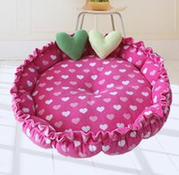 Wholesale pet throw blankets for sale - Group buy new Dog cat Pet Bed mat Winter warm Dog Dry bed Cushion portable Pet Dog Cat Puppy House pet sofa bed pad