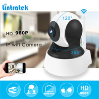 Wholesale Play Security - Howell Surveillance Camera HD 960P mini IP Home Security Camera CCTV Wifi Mini Camera Baby Monitor Indoor IP Cam Two ways Audio Speaker