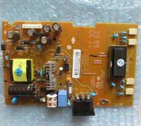 lcd için güç kaynağı panoları toptan satış-PCB LCD Monitör Güç Kaynağı Kurulu Ünitesi AIP0122 AIP-0122 LG L1715S L1719C L194WTS L1719SQ L1952T W1942ST L1942T W1942C