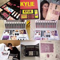 Wholesale i makeup for sale - Group buy 2019 New Brand Send me more nudes and st Birthday Makeup Set Edition Collection i want it all holiday christmas big box freeship