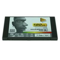 dizüstü bilgisayar sabit diskleri toptan satış-SSD Solid State Sürücü 120GB SATAlll Arabirimi Dizüstü Bilgisayar için Yüksek Okuma ve Yazma Hızına Sahip Hızlı Sabit Disk ve Katı Sabit Disk