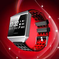 reloj de marca de teléfonos móviles al por mayor-El reloj inteligente para hombres puede conectar el teléfono móvil de Apple y el teléfono móvil Android a la marca de lujo con reloj de mujer reloj impermeable mujer