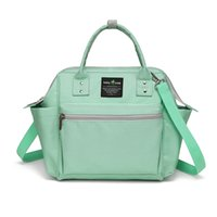 Wholesale girl nappies - Wholesale High Quality Baby bag diaper tote bag diaper bags for girls