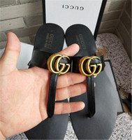 Wholesale lovely ladies leather resale online - Large Size Casual Flats Sweet Flamingo Slippers Women Summer Beach Slides Ladies Flip Flops Sandals Lovely Women Shoes
