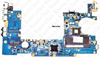 Wholesale laptop motherboard hp mini for sale - Group buy 650739 for HP mini laptop motherboard DA0NM1MB6D0 ddr3 test ok