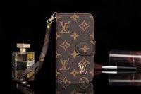 bolsa pro al por mayor-Nuevo para el iPhone 11 Pro X XS Max XR 7 8 tirón del cuero de la carpeta del teléfono de lujo del caso Volver bolsa del teléfono Casos para Samsung S10 Plus Nota 9 10 9 8