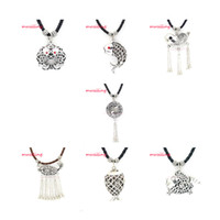 Wholesale lucky fish - Lucky Fish Pendants Necklace Chain Jewelry For Women Accessories Metal Reiki Pendulum Amulet Hip Hop Pendants Decorations Gifts