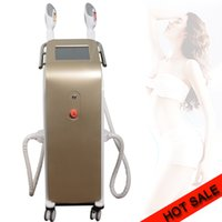 Wholesale Depilation Laser - Multi Functional ipl depilation laser beauuty machine ipl elight permanent hair removal ipl led skin rejuvenation