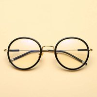 a2af5c4ed77 ZICK BRAND Fashion Eyeglasses Frames Big Prescription Glass Frame Women  Round Glasses Frame
