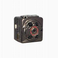 Wholesale ir webcams - SQ8 Mini Camera Full HD 1080P 720P Micro Camera Digital DVR Cam Video Voice Recorder Mini DV Camcorder IR Night Vision Webcam