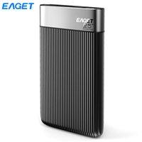 ağ sabit diskleri toptan satış-Eaget y200 harici sabit disk 1 tb 2 tb usb hdd şifreleme 2.5
