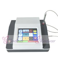 Wholesale laser blood therapy - 980nm Vascular Therapy Spider Vein Removal System Blood Vessels Removal Machine