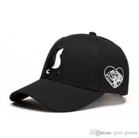 yeni moda serin örgü toptan satış-Moda Beyzbol Şapkası Yılan Erkekler Kadınlar Marka Tasarımcısı Spor Beyzbol Kapaklar Hip Hop Snapbacks Serin Desen Şapkalar Yeni Rahat Şapka