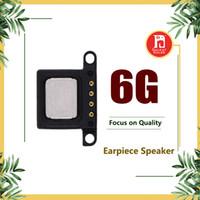 reemplazos de teléfonos celulares al por mayor-Auricular Pieza auricular Oído Reemplazo de repuestos Reemplazo Reemplace Reparar partes de teléfonos celulares para iPhone 6 6G
