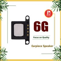 Wholesale Cell Phone Listening - ORIGINAL Earpiece Ear Piece Speaker Listening Spare Part Replacement Replace Repair Cell Phone Parts for iPhone 6 6G
