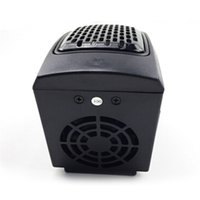 Wholesale wall electric heaters - Mini Handy Heater Plug-in Personal Heater Home Use The Wall-outlet Space Heater 350W Handy Heaters US EU UK Plug DHL