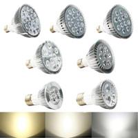 Wholesale downlight cob 14w for sale - Group buy Dimmable Led bulb par38 par30 par20 V W W W W W W E27 par LED Lamp led spotlight downlight