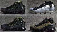 ingrosso maglia cerniera-Nuovo stile Zipper scarpe di design in esecuzione con pattini a vento mens scarpe all'ingrosso Mens di alta qualità Scarpe di alta qualità sport Sneakers taglia 40-45