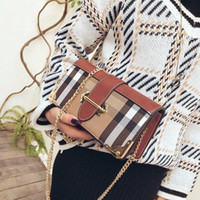 Wholesale Girls Small Purse - luxury designer Handbags 2018 New 3colors girl Bags women Fashion Shoulder Bag Crossbody high quality Purse girl lady wallet 180109007