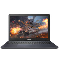 amd hdmi venda por atacado-ASUS A555BP9010 Notebook 15.6 polegadas Windows 10 Pro Versão Portuguesa AMD E2-9010 Dual Core 2.0GHz 4GB de RAM 128GB SSD HDMI Câmera