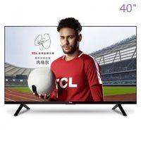 ücretsiz 55 inç tv toptan satış-TCL 40 inç LED Blu-ray LCD panel TV çözünürlüğü 1920 * 1080 sıcak yeni ürün Ücretsiz Kargo!