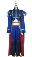 Wholesale full moon cosplay online - Prince Darian Cosplay Costume From Sailor Moon E001