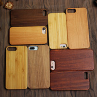 Wholesale oem factory apple for sale – best China Factory OEM Wood Case For Iphone s plus plus Bamboo Phone Cover Universal Wooden With PC Back Case For Iphone s bn plus