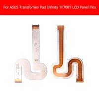 câble pad asus achat en gros de-Vente en gros - Câble LCD d'origine pour câble Flex pour Asus Transformer Pad Câble Infinity TF700T LCD Display Flex pour câble Asus TF700 LCM_FPC Flex