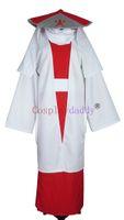 Wholesale female naruto cosplay for sale - Naruto rd Hokage Sarutobi Hiruzen Cosplay Costume